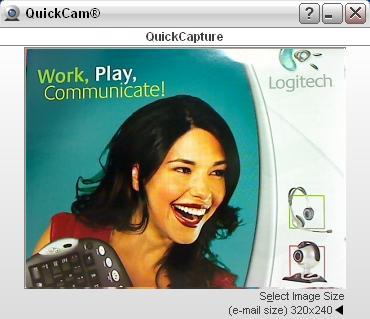 Messenger > Yahoo! Messenger). Select My Webcam from the Messenger menu as ...