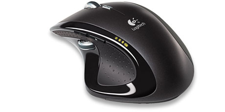 The world?s most advanced mouse. » image 12901