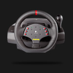 Logitech® MOMO® Racing Force Feedback Wheel