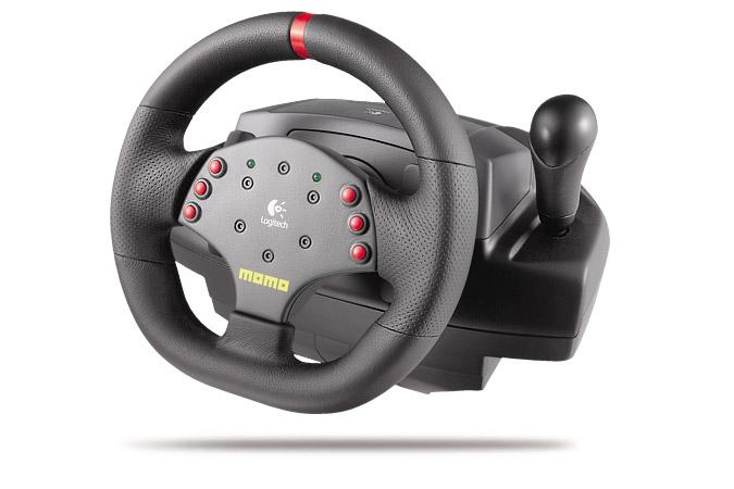 Logitech Momo Driver