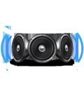 360 degree sound
