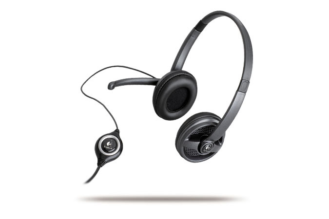 Premium USB Headset 350