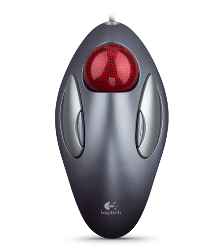Logitech Trackman® Marble®