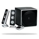 Z-4 2.1 Speaker System