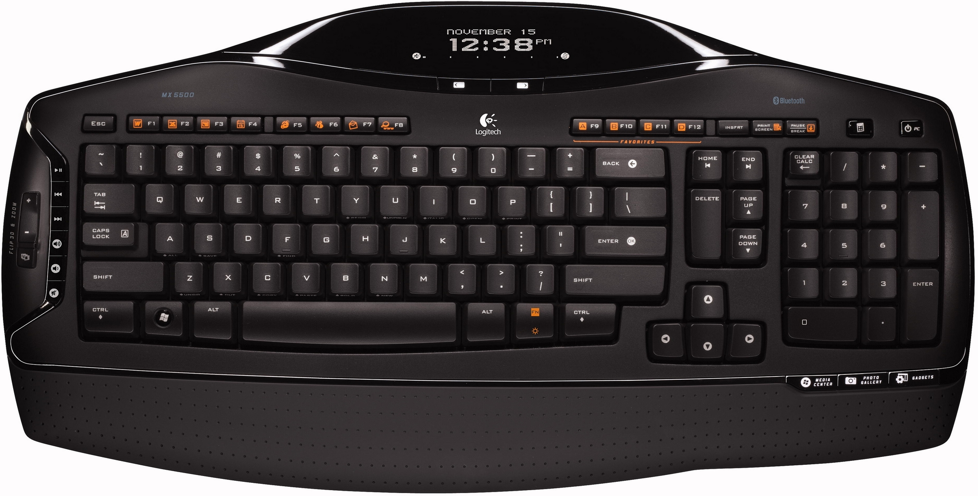 d490ae0aeb5 Cordless Desktop® MX™ 5500 Revolution - Logitech Support
