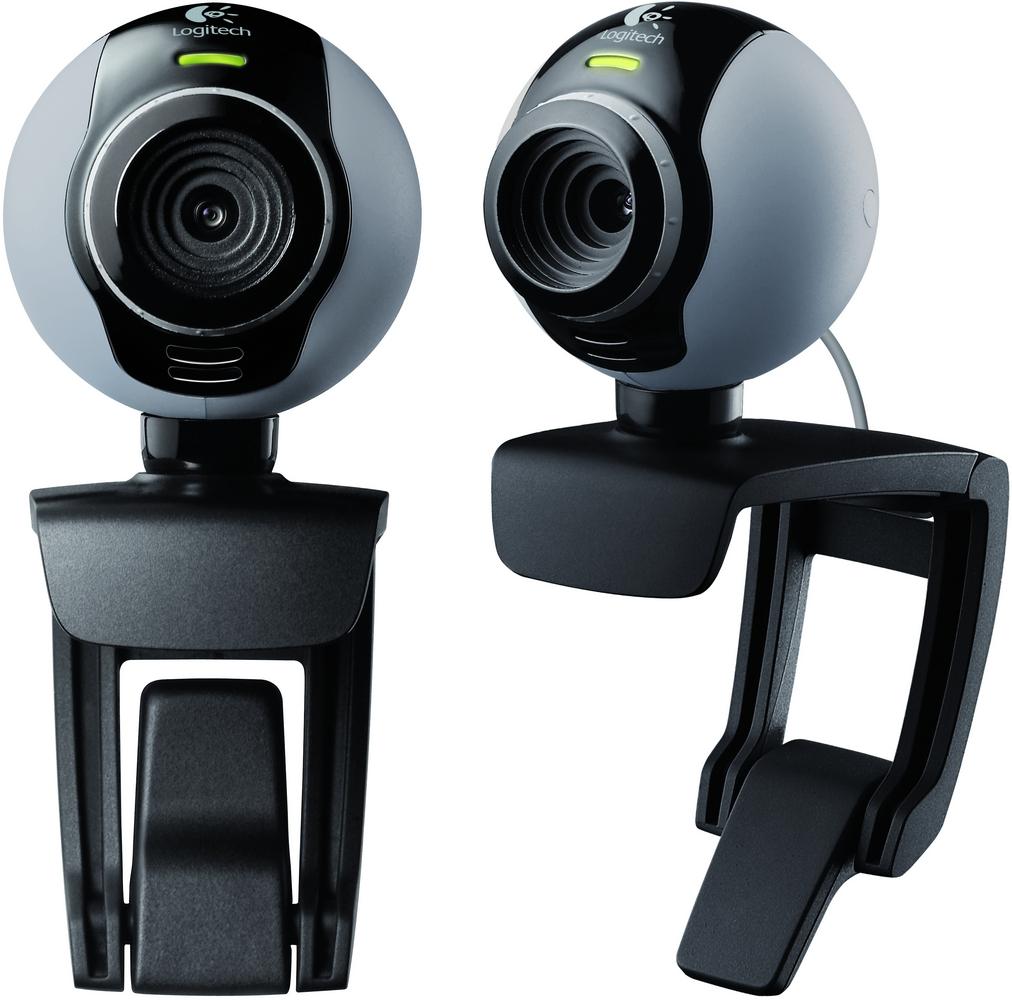 скачать logitech webcam c250 драйвер