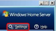 SqueezeboxServer_HomeServer_Settings.jpg