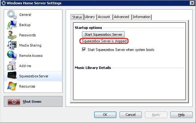 SqueezeboxServer_HomeServer_Settings_SBServer_StatusStopped.jpg