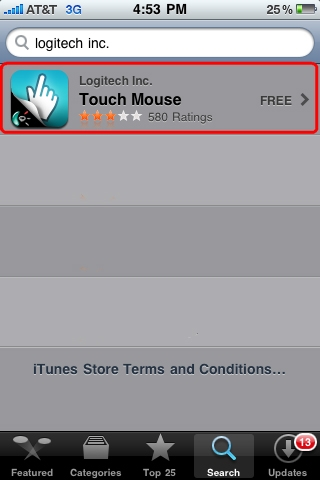 TouchMouse_AppSelected.jpg