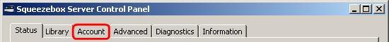 SqueezeboxServer_ControlPanel_AccountTab.jpg