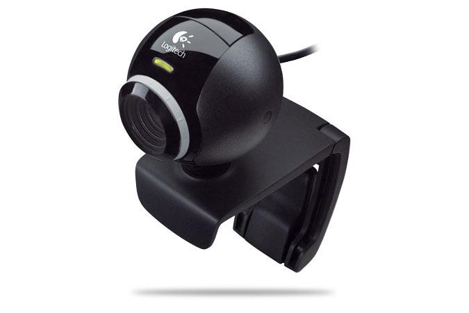 driver logitech quickcam e2500