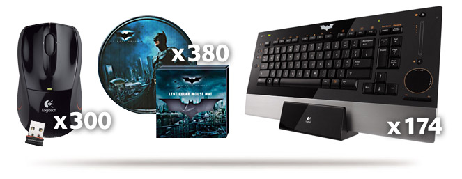 batman dark knight computer