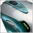 G7 Cordless Laser Mouse